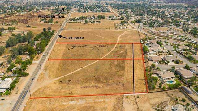 0-lot 1 Palomar, Wildomar, CA 92595 (#SW19186191) :: The Costantino Group | Cal American Homes and Realty