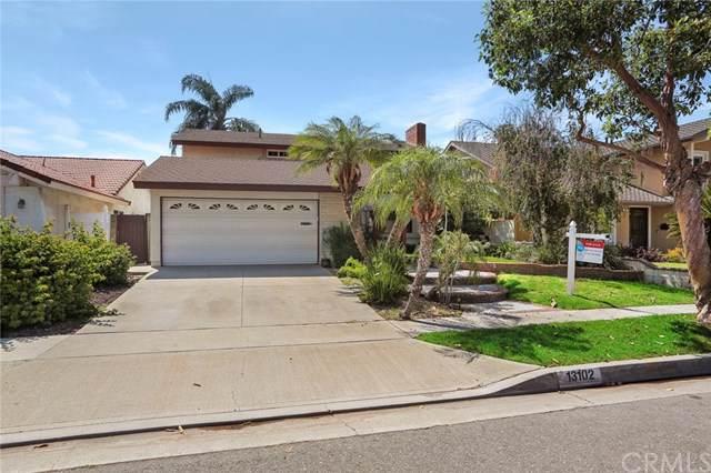 13102 Briarwood Street, Cerritos, CA 90703 (#AR19186256) :: Harmon Homes, Inc.