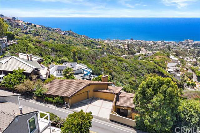 1055 Summit Drive, Laguna Beach, CA 92651 (#LG19186937) :: Allison James Estates and Homes