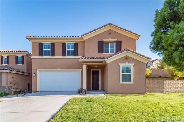 20546 Brookie Lane, Saugus, CA 91350 (#SR19187757) :: RE/MAX Estate Properties