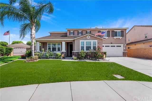 14027 Deepwater Bend Road, Eastvale, CA 92880 (#IG19187168) :: Fred Sed Group