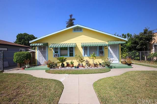 3932 Brunswick Avenue, Los Angeles (City), CA 90039 (#BB19187929) :: The Parsons Team