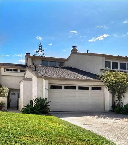 24276 Hillview Drive, Laguna Niguel, CA 92677 (#OC19185882) :: Z Team OC Real Estate