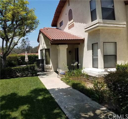 1639 Via Estrella, Pomona, CA 91768 (#CV19186209) :: Allison James Estates and Homes