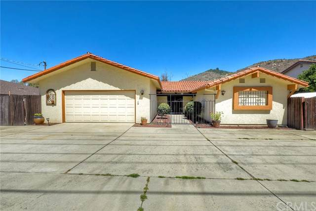 9168 Old Castle Road, Valley Center, CA 92082 (#IV19188278) :: Fred Sed Group