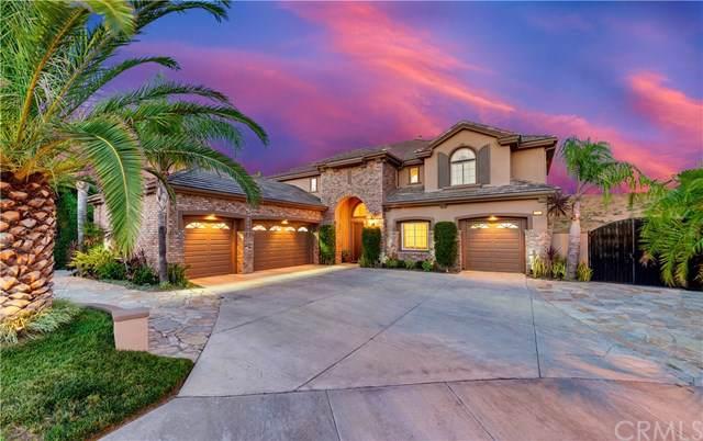 3988 Sage Ridge Drive, Yorba Linda, CA 92887 (#PW19183049) :: Allison James Estates and Homes