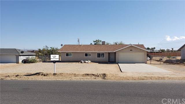 58275 Pimlico Street, Yucca Valley, CA 92284 (#JT19188423) :: Steele Canyon Realty