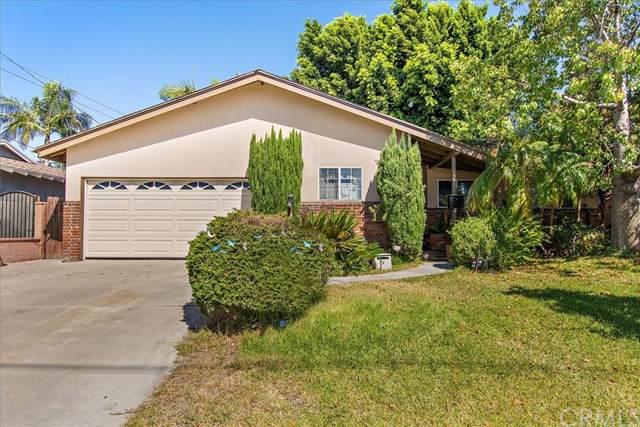 1060 N Rosemont Street, Anaheim, CA 92805 (#PW19187890) :: Allison James Estates and Homes