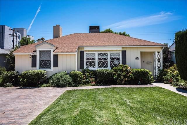 11956 Martha Street, Valley Village, CA 91607 (#CV19188433) :: Rogers Realty Group/Berkshire Hathaway HomeServices California Properties