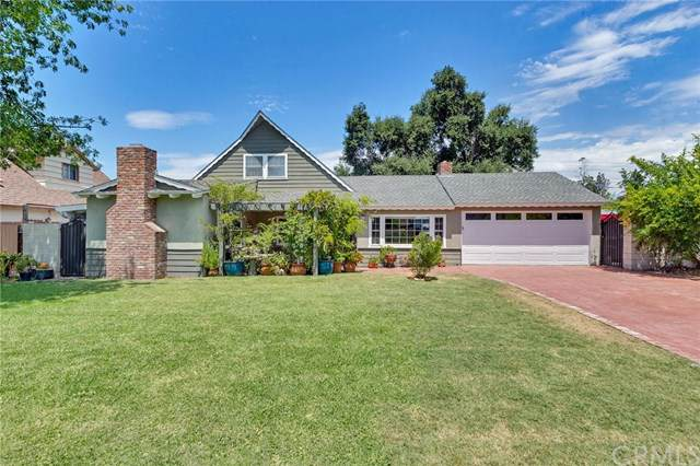 813 E Walnut Avenue, Glendora, CA 91741 (#CV19187499) :: Allison James Estates and Homes