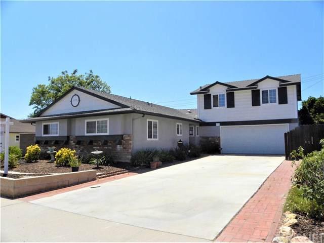 1775 Temple Avenue, Camarillo, CA 93010 (#SR19188564) :: Legacy 15 Real Estate Brokers