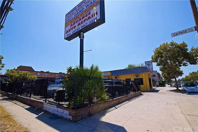 900 S Central Avenue, Glendale, CA 91204 (#WS19188779) :: The Brad Korb Real Estate Group