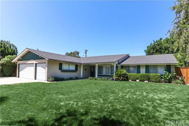 2203 La Sierra Way, Claremont, CA 91711 (#CV19186784) :: Mainstreet Realtors®