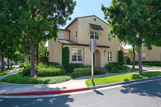 80 Glen Arbor #120, Irvine, CA 92602 (#OC19188876) :: Z Team OC Real Estate