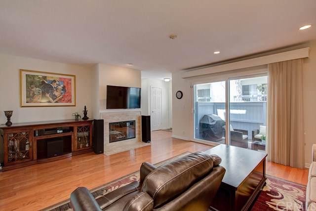 313 N Broadway #8, Redondo Beach, CA 90277 (#SB19186763) :: Allison James Estates and Homes