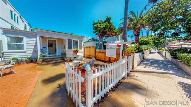808 Dover Court, San Diego, CA 92109 (#190043887) :: McLain Properties