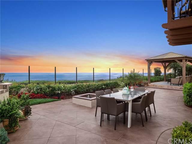28 Wharfside Drive, Newport Coast, CA 92657 (#OC19189040) :: Allison James Estates and Homes