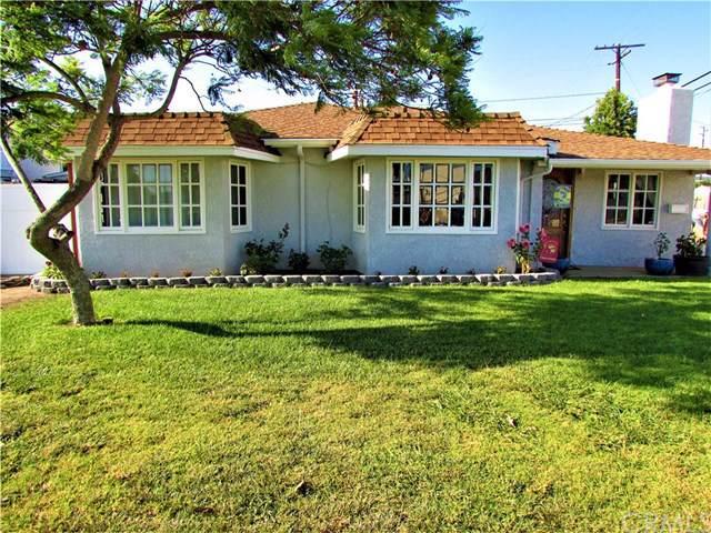 3113 W 187th Place, Torrance, CA 90504 (#SB19189079) :: Faye Bashar & Associates