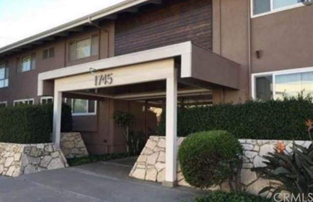 1745 Maple Avenue #49, Torrance, CA 90503 (#SB19189544) :: Fred Sed Group