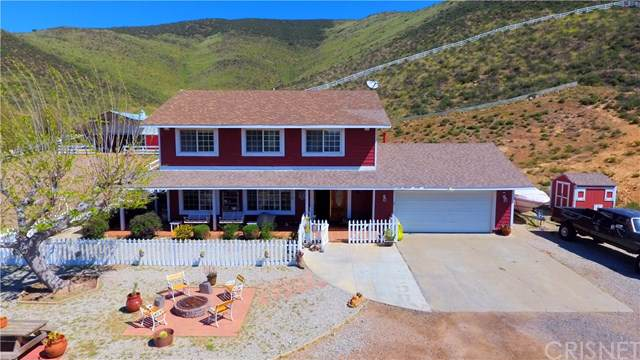 36390 Anthony Road, Agua Dulce, CA 91390 (#SR19188271) :: Rogers Realty Group/Berkshire Hathaway HomeServices California Properties