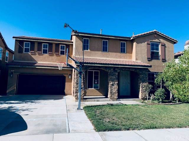 6680 Black Forest Drive, Eastvale, CA 92880 (#SB19189659) :: Allison James Estates and Homes
