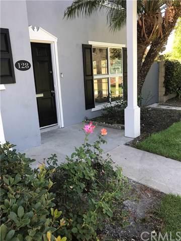 12100 Montecito Road #128, Los Alamitos, CA 90720 (#OC19190014) :: Allison James Estates and Homes