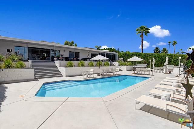 2285 N Janis Drive, Palm Springs, CA 92262 (#19497412PS) :: J1 Realty Group