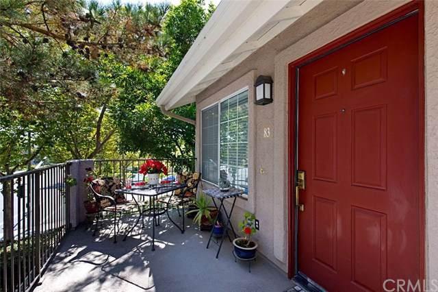 83 Castano, Rancho Santa Margarita, CA 92688 (#OC19190267) :: Doherty Real Estate Group