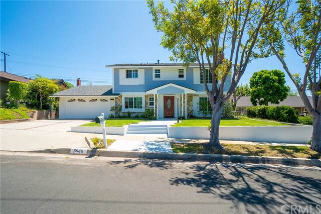 6946 Abbottswood, Rancho Palos Verdes, CA 90275 (#PV19186483) :: Rogers Realty Group/Berkshire Hathaway HomeServices California Properties