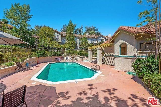 614 Warwick Avenue, Thousand Oaks, CA 91360 (#19496888) :: RE/MAX Parkside Real Estate