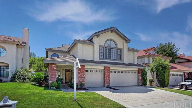 25534 Hardy Place, Stevenson Ranch, CA 91381 (#SR19190278) :: Rogers Realty Group/Berkshire Hathaway HomeServices California Properties