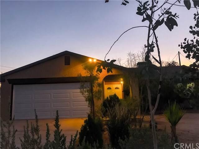 1370 Monterey Avenue, Barstow, CA 92311 (#SW19190748) :: Keller Williams Realty, LA Harbor