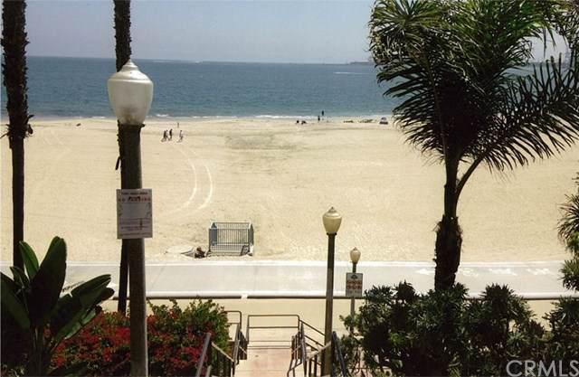 1415 E Ocean Boulevard #202, Long Beach, CA 90802 (#OC19190365) :: Sperry Residential Group
