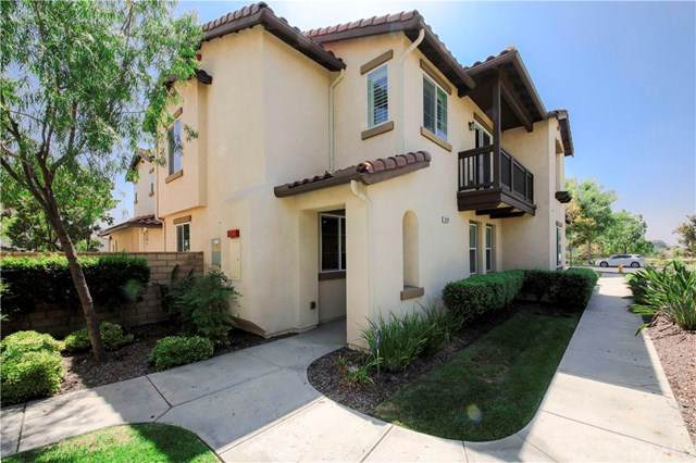 809 Park View, Glendora, CA 91741 (#PW19178712) :: The Parsons Team