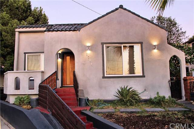 3300 Pomeroy Street, City Terrace, CA 90063 (#DW19188697) :: RE/MAX Masters