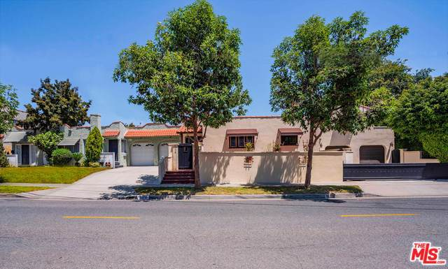 4170 Ince, Culver City, CA 90232 (#19498072) :: Steele Canyon Realty