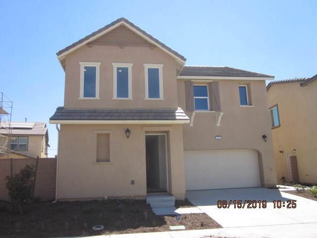 4903 S Avocado Trail S, Ontario, CA 91762 (#SW19190998) :: Bob Kelly Team