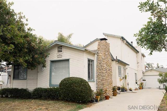 2019 Chicago Street, San Diego, CA 92110 (#190044473) :: The Laffins Real Estate Team