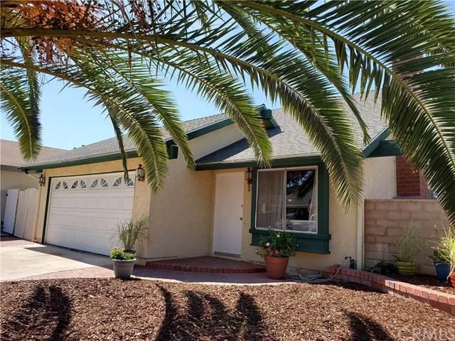 26521 Via Gaviota, Mission Viejo, CA 92691 (#OC19191376) :: Laughton Team | My Home Group