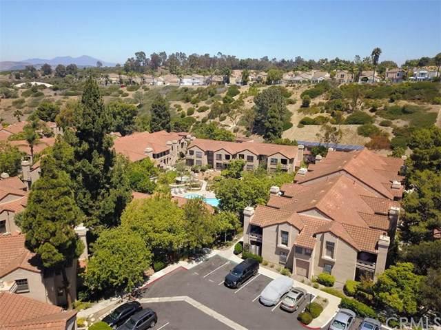 1046 Calle Del Cerro #405, San Clemente, CA 92672 (#OC19191456) :: J1 Realty Group