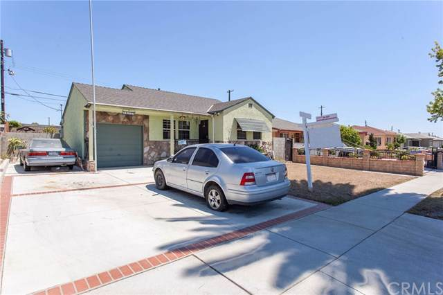 14824 S Orchard Avenue, Gardena, CA 90247 (#MB19191560) :: Rogers Realty Group/Berkshire Hathaway HomeServices California Properties