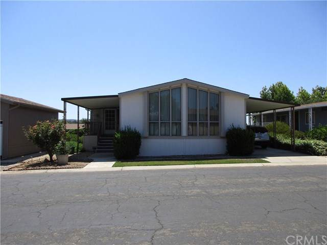 1650 E Clark Avenue #289, Santa Maria, CA 93455 (#PI19191784) :: RE/MAX Parkside Real Estate