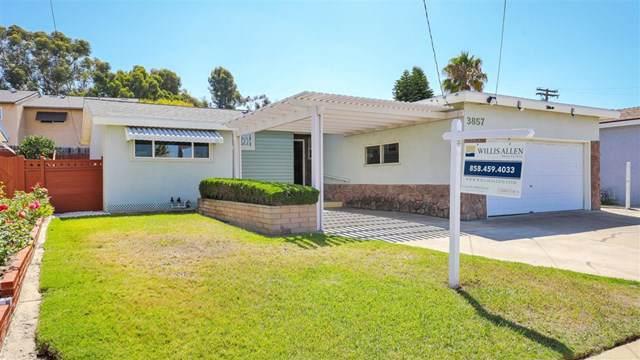3857 Antiem St., San Diego, CA 92111 (#190044756) :: Rogers Realty Group/Berkshire Hathaway HomeServices California Properties