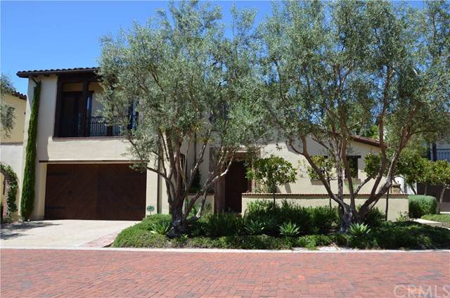 2 Eucalyptus, Newport Coast, CA 92657 (#OC19192366) :: Allison James Estates and Homes