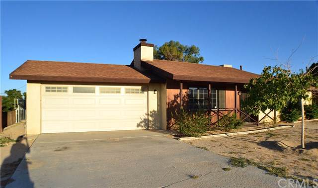 6411 Alfalfa Avenue, 29 Palms, CA 92277 (#IG19192396) :: Sperry Residential Group