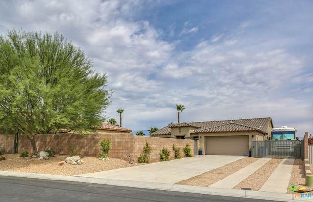 894 Summit Drive, Palm Springs, CA 92262 (#19499064PS) :: J1 Realty Group