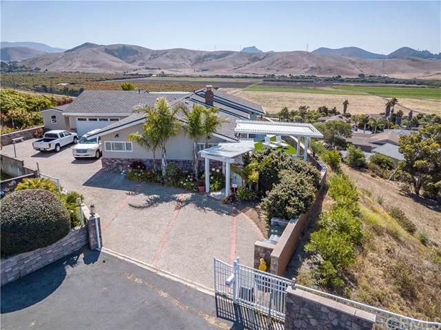 2198 Nutmeg Avenue, Morro Bay, CA 93442 (#SC19192657) :: RE/MAX Parkside Real Estate