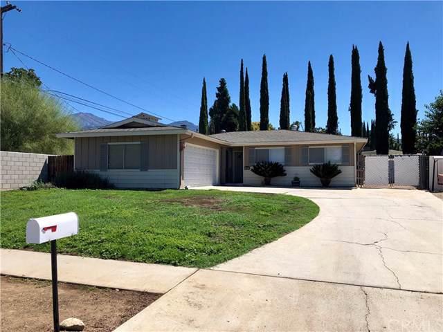 11875 4th Street, Yucaipa, CA 92399 (#EV19192148) :: RE/MAX Empire Properties
