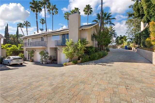 10758 Aqua Vista Street, Toluca Lake, CA 91602 (#SR19192008) :: The Brad Korb Real Estate Group