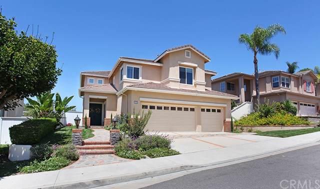 77 Rockrose, Aliso Viejo, CA 92656 (#OC19191508) :: The Marelly Group | Compass